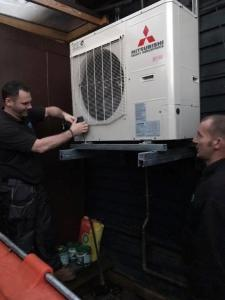 Ducted Air Con 10